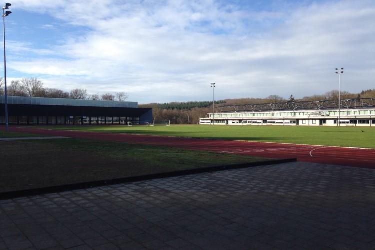 Auf Fortbildung in Saarbrücken